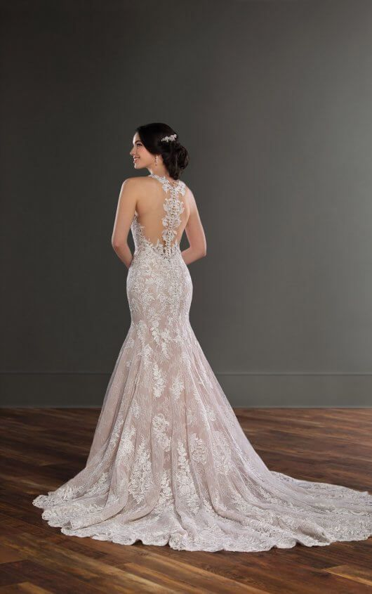 Lace Wedding Dresses | Pinterest | Weddings, Wedding and Wedding dress