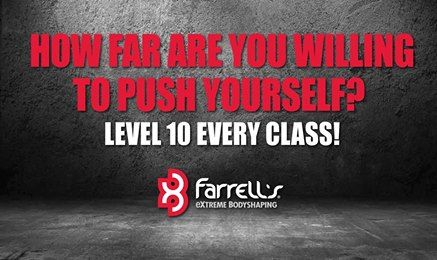 Make It A Great Week Mondaymotivation Only At Farrell S Extreme Bodyshaping Kentsdeals Workout Humor Kickboxing Workout Body Shapers