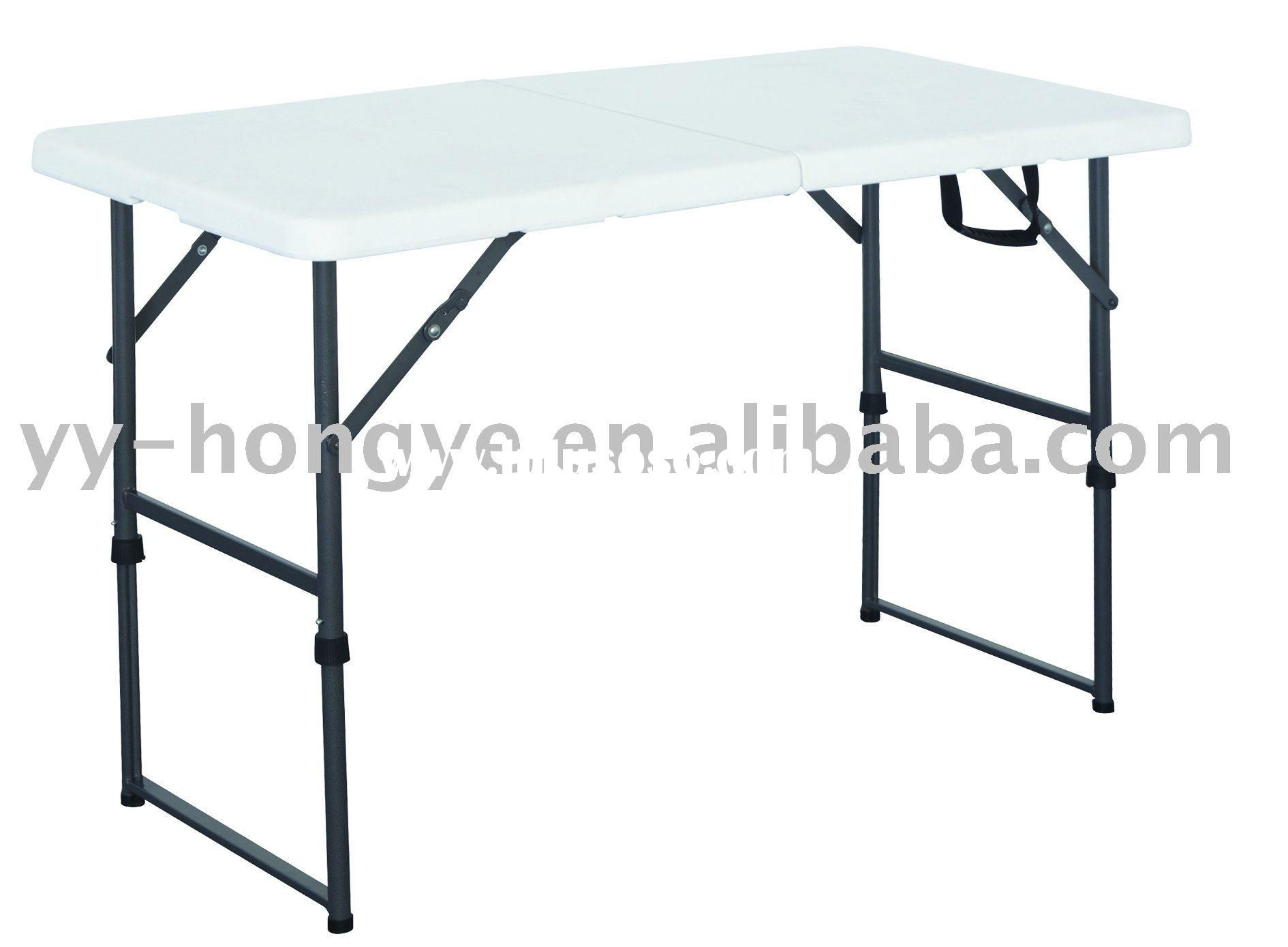 Perks And Advantages Of Small Plastic Folding Table In 2020