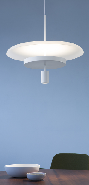 LANDING lampade sospensione catalogo on line Prandina illuminazione ...