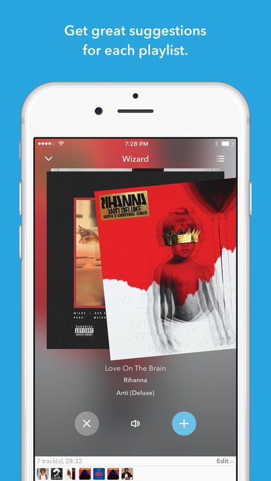 Top 10 Best Free Music Apps for iPhone Without WiFi (2020