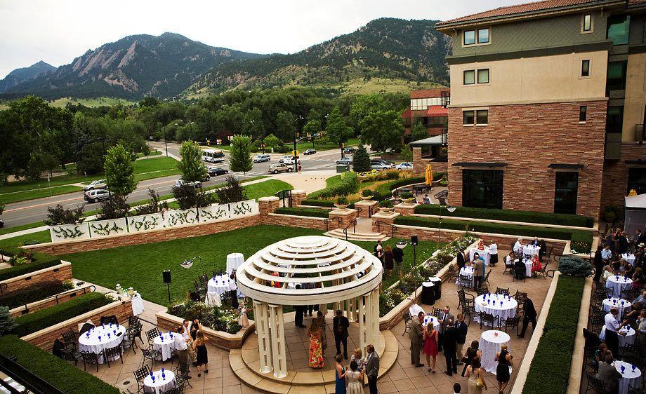 St Julien Hotel Boulder Saint Bouldering Wedding Planning A