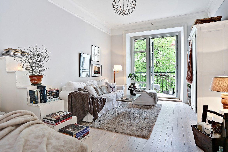 Studio apartment | Small apartment decorating, Studio ...