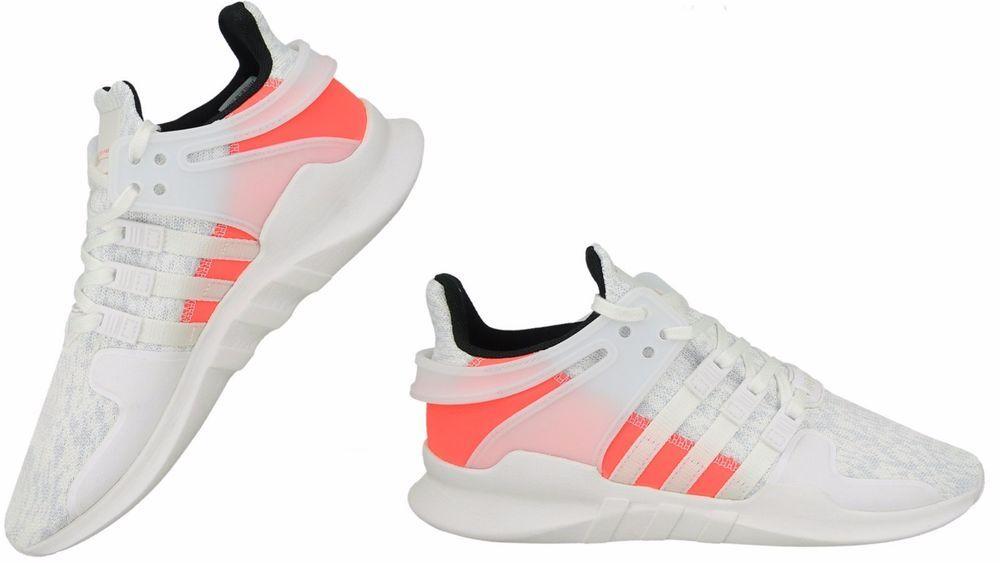 Adidas elementari (gs) eqt appoggio avanzata cosa / pnk bb0544