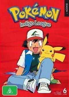 Pokemon Season 1 Stream