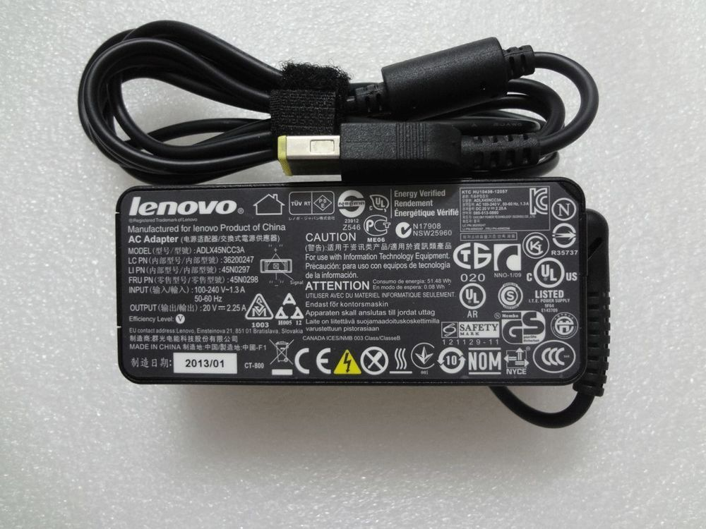 Original OEM Lenovo ThinkPad X1 carbon X230S X240 X240s
