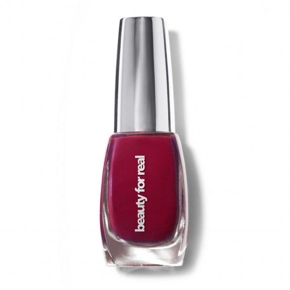 Light Up Nail Polish in #3 Burgundy