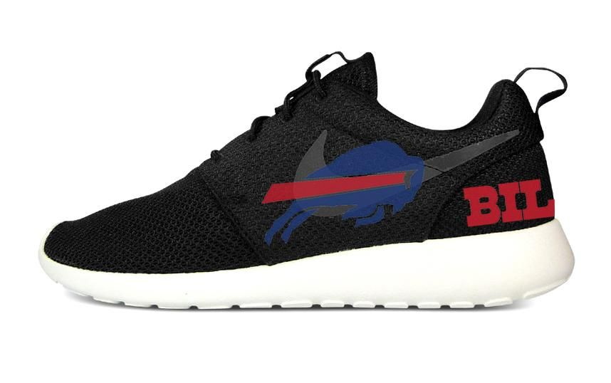 buffalo bills shoes nike