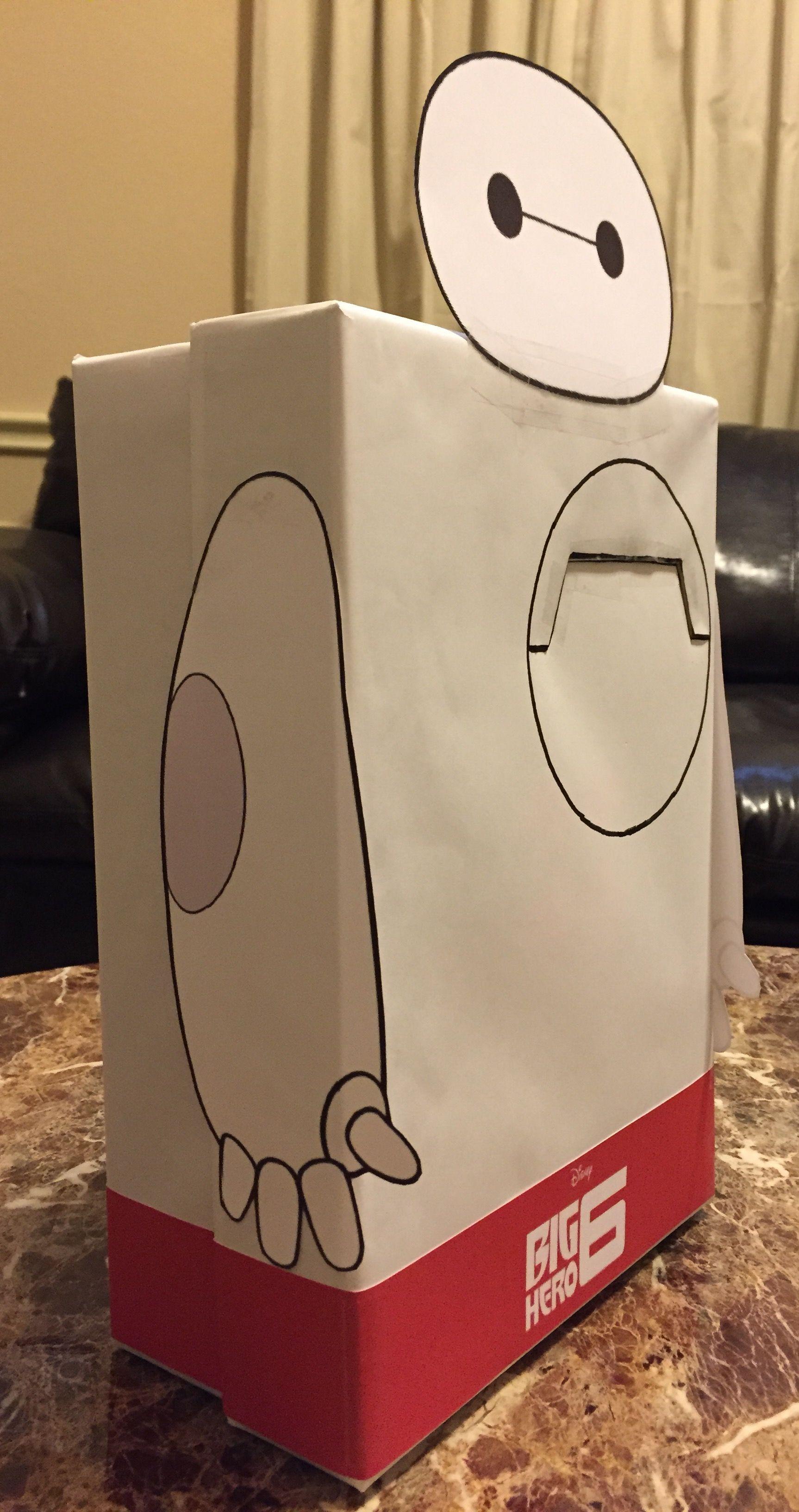 Starbucks Valentine card box My Style Pinterest – Valentines Card Box Ideas