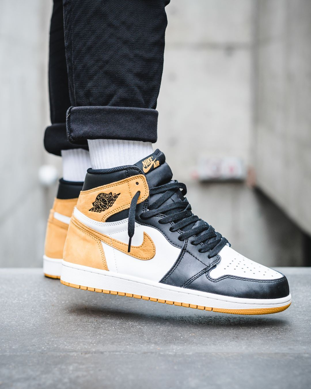 Air Jordan 1 Best Hand in the Game Pack