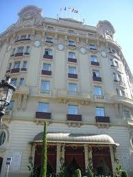 #HotelBarcelona - El Palace Hotel Barcelona