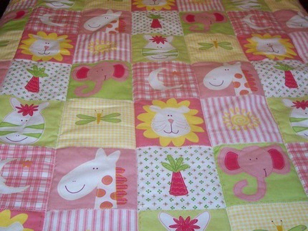 Help ayuda colcha infantil patchwork baby decor - Patrones colcha patchwork ...