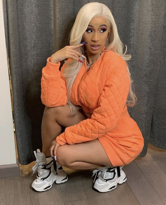 , Cardi B is Calling Out Police Brutality in the Trump Administration, My Pop Star Kda Blog, My Pop Star Kda Blog