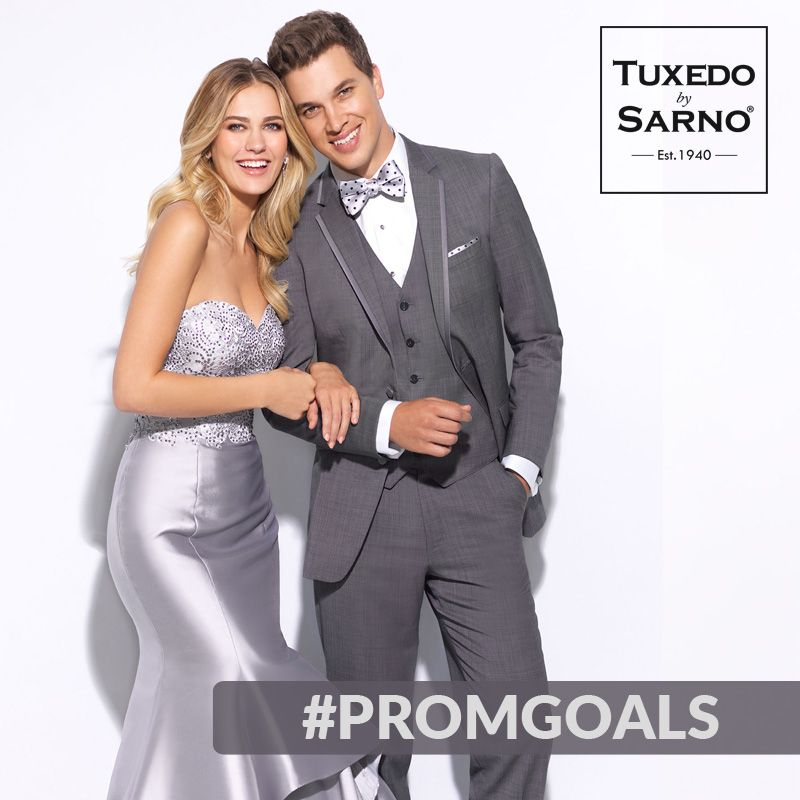 FREE Tuxedo Rental + $100 CASH! Exclusively at Tuxedo by Sarno ...