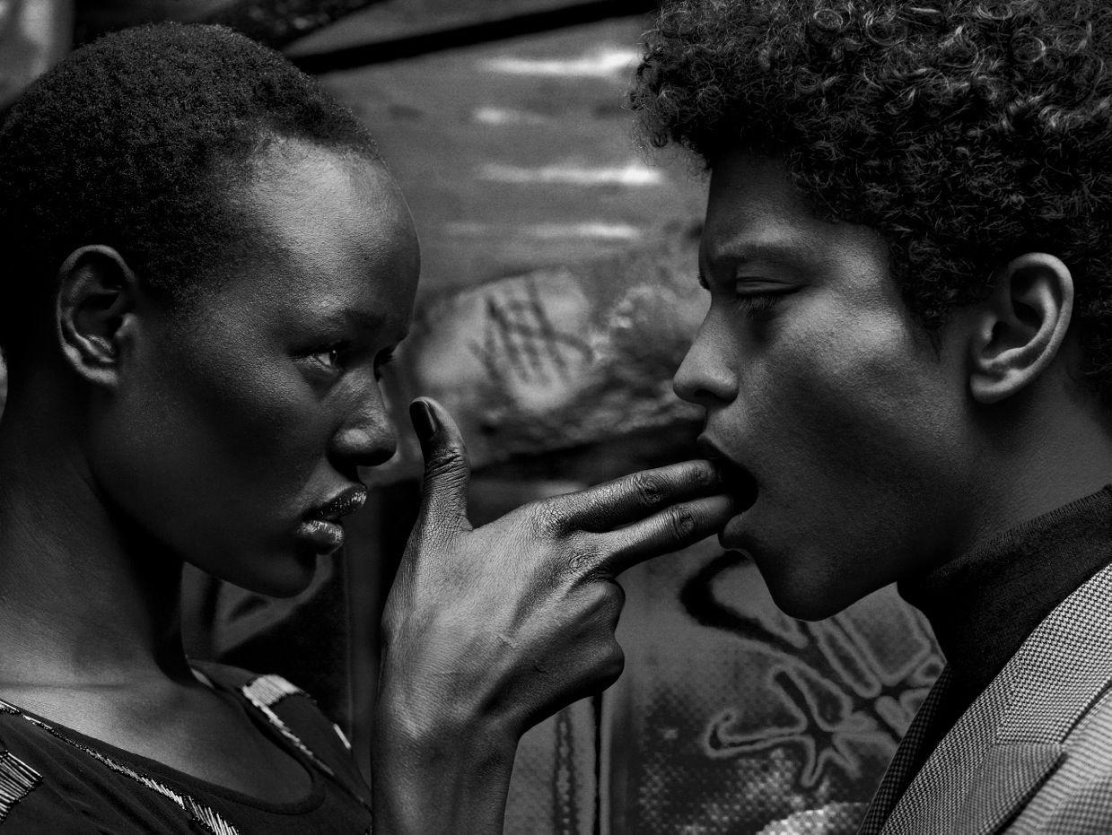 33++ Coiffure afro ouvert dimanche des idees