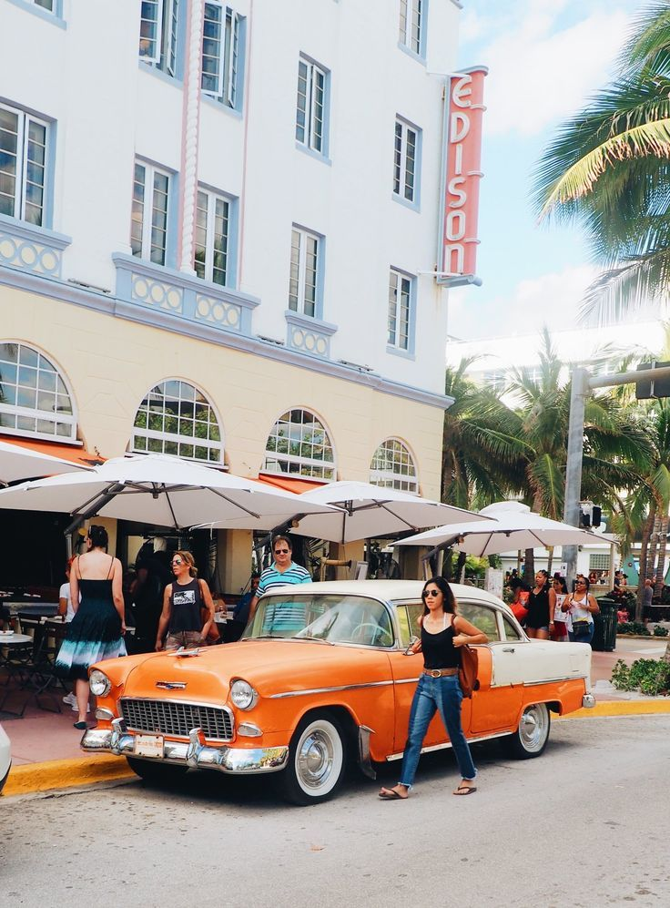 My Almost Perfect Day In South Beach Miami