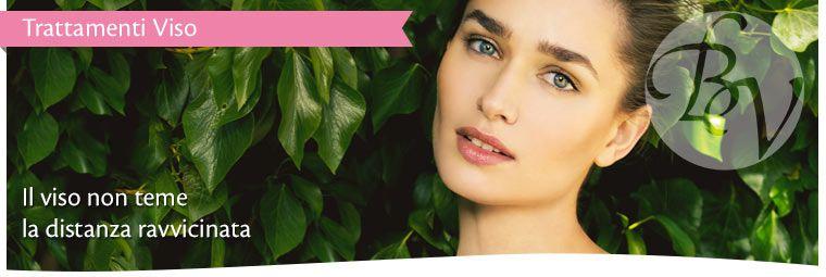 Viso : tutti i cosmetici Bottega Verde