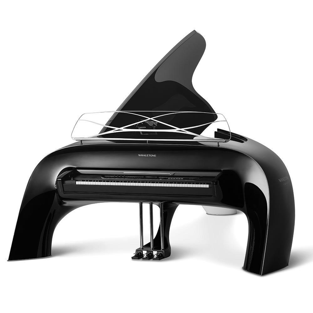 Fancy   Whaletone Grand Piano