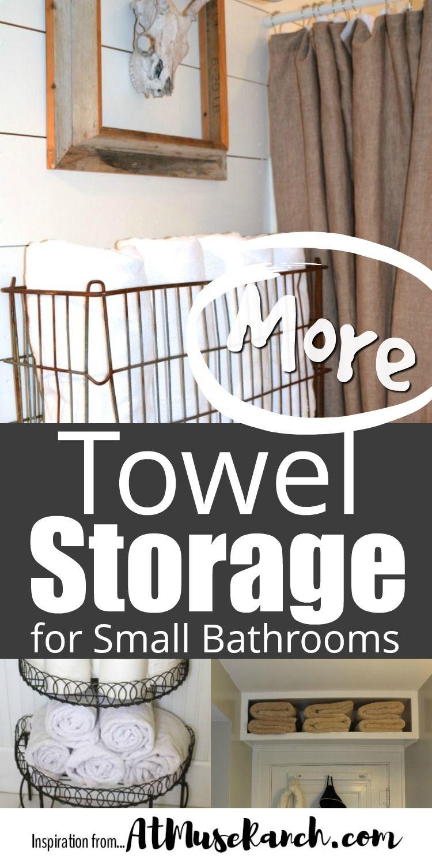 10 Genius Ways to Get More Towel