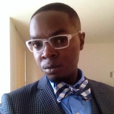 Teresa D. Patterson: Writer Wednesday - Author Zayd Bell