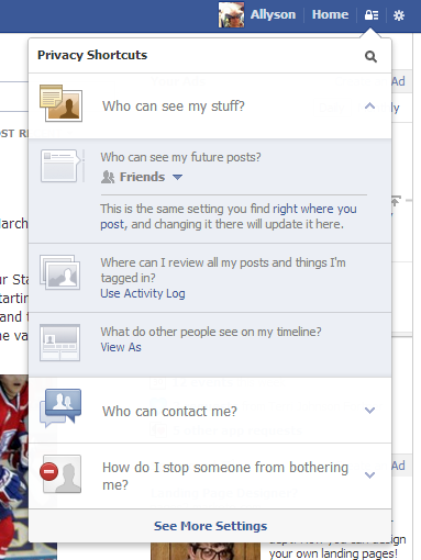 Protect your privacy from Facebook Graph Search with this Facebook