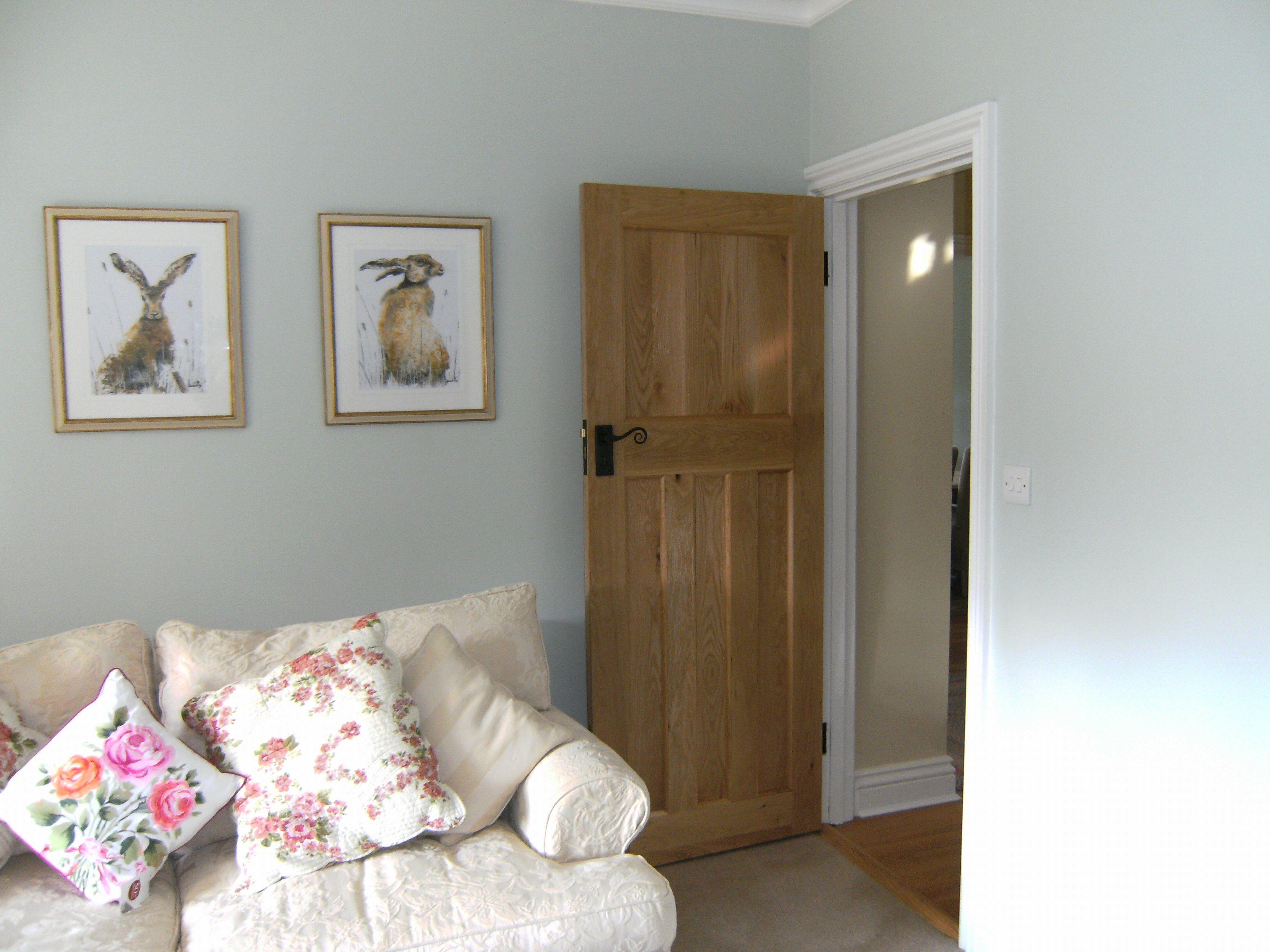 1930 39 s door made from solid oak one over three oak door for 1930s front door furniture