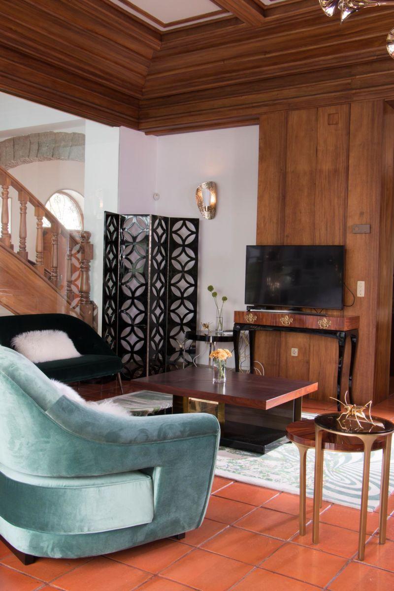 Covet Lounge Porto auf AD Best interior design websites