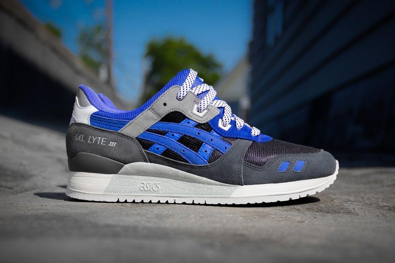 Alvin Freaker Roupas Gel Lyte Sneaker Asics Iii Reissue X Purple YHZWqU