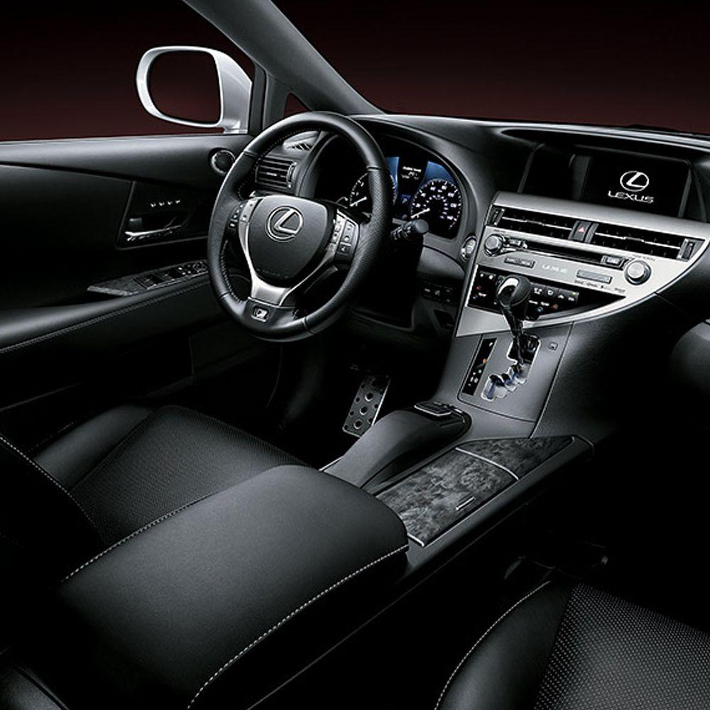 Lexus Rx 350, Lexus Ls, Luxury