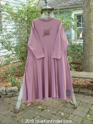 1997 Storyteller's Dress Elephant Rosewater Size 1