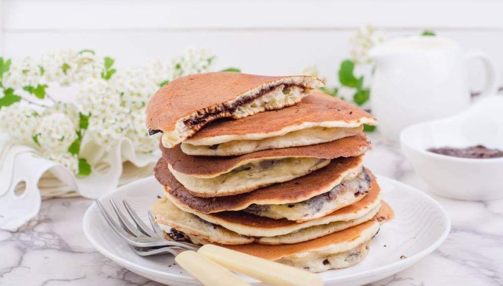 6b3caa7d55dd7f95311d134e46a5261f - Ricette Pancake Nutella