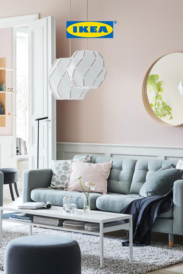 Epingle Par Ikea France Sur Heimilid En 2020 Deco Canape Vert Magasin Meuble Design Salons En Cuir
