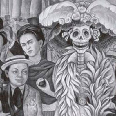 Museo Diego Rivera (@MuseoMural) | Twitter