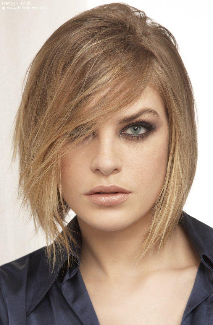 destructured bob haircut | haircut ideas | hair styles 2014