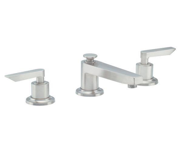 Rincon Bay 8 Widespread Lavatory Faucet 4502 Lavatory Faucet Faucet Modern Faucet