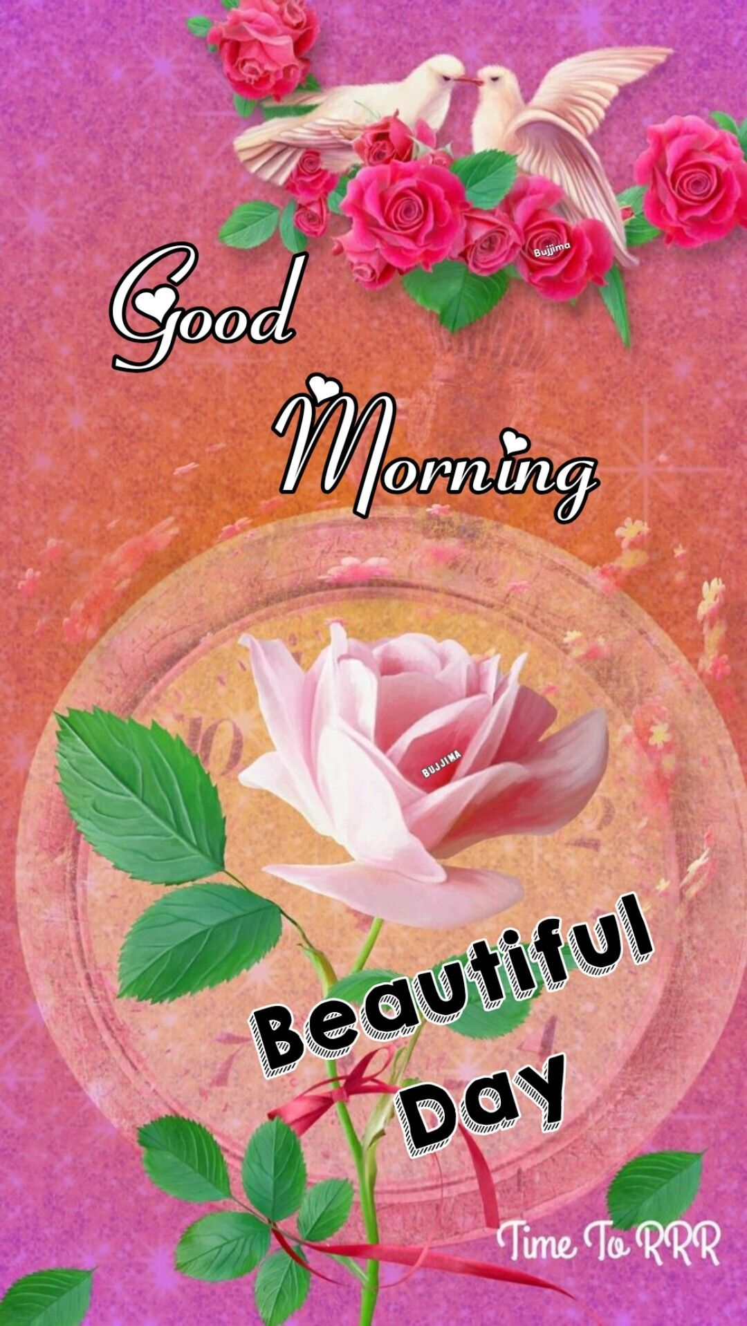 Pin by 🌿Bujjima 🌿 Donepudi on GOOD MORNING☕   Cute good morning ...
