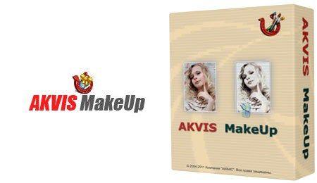 Resultado de imagen para AKVIS MakeUp 6