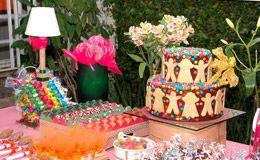 Festa de criança em casa pode ser muito divertida e charmosa. Confira dicas para organizar o aniversário dos pequenos e arrasar!