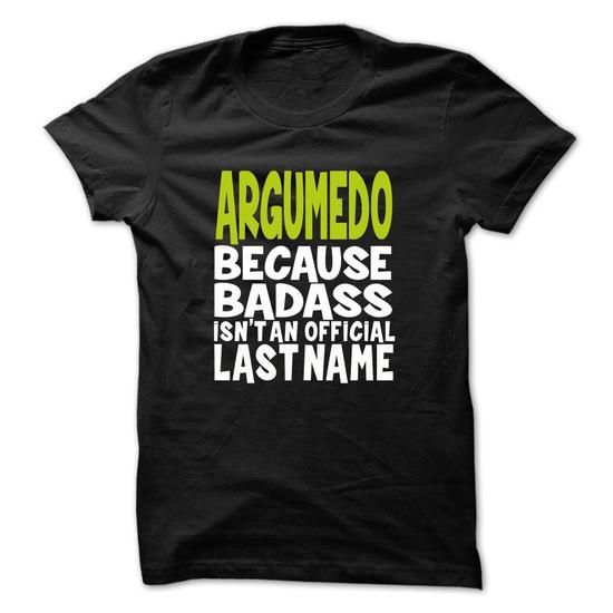 awesome ARGUMEDO t shirt, Its a ARGUMEDO Thing You Wouldnt understand