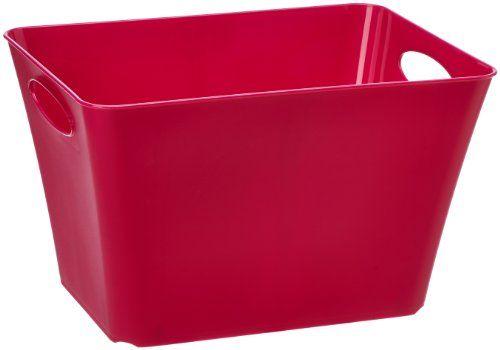 Design Aufbewahrungsbox Living Aus Kunststoff Pp