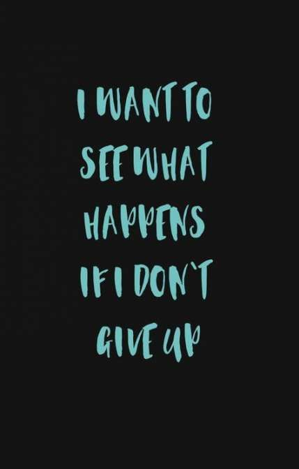 Fitness Motivacin Quotes Dont Give Up Weightloss 44+ Ideas For 2019 #quotes #fitness