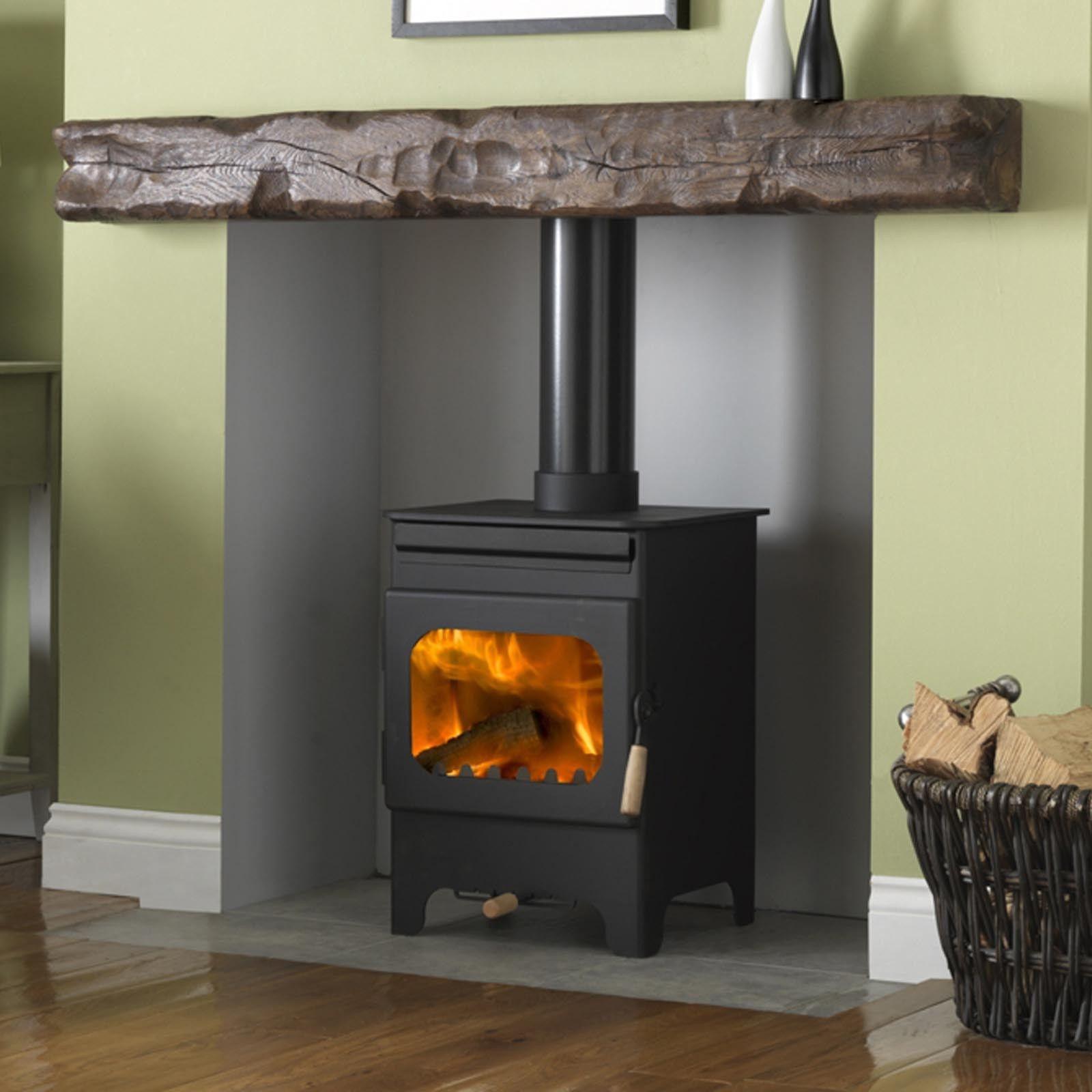 Free Uk Shipping Burley Fireball Debdale Wood Burning Stove Huge Savings Freestanding Fireplace Burley Stove Wood Burning Stove