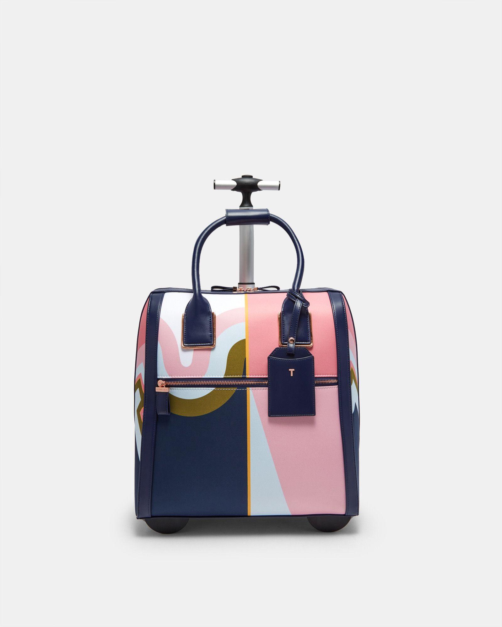 401da083559e02 Mississippi travel bag - Mid Blue