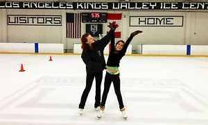 Los Angeles Kings Valley Ice Center | CONSIDER | Ice skating