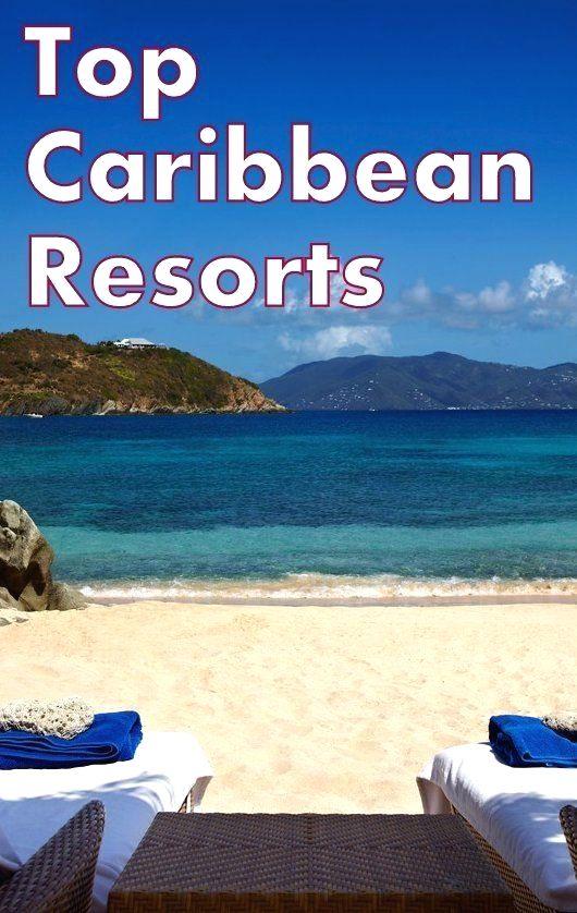 Caribbean Luxury, Cayman Islands Resorts, Caribbean Hotels