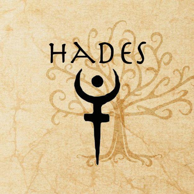 Symbol Of Hades