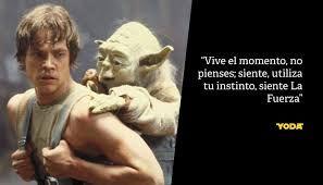 Pin De Adh En Star Wars Frases Frases Bonitas Frases