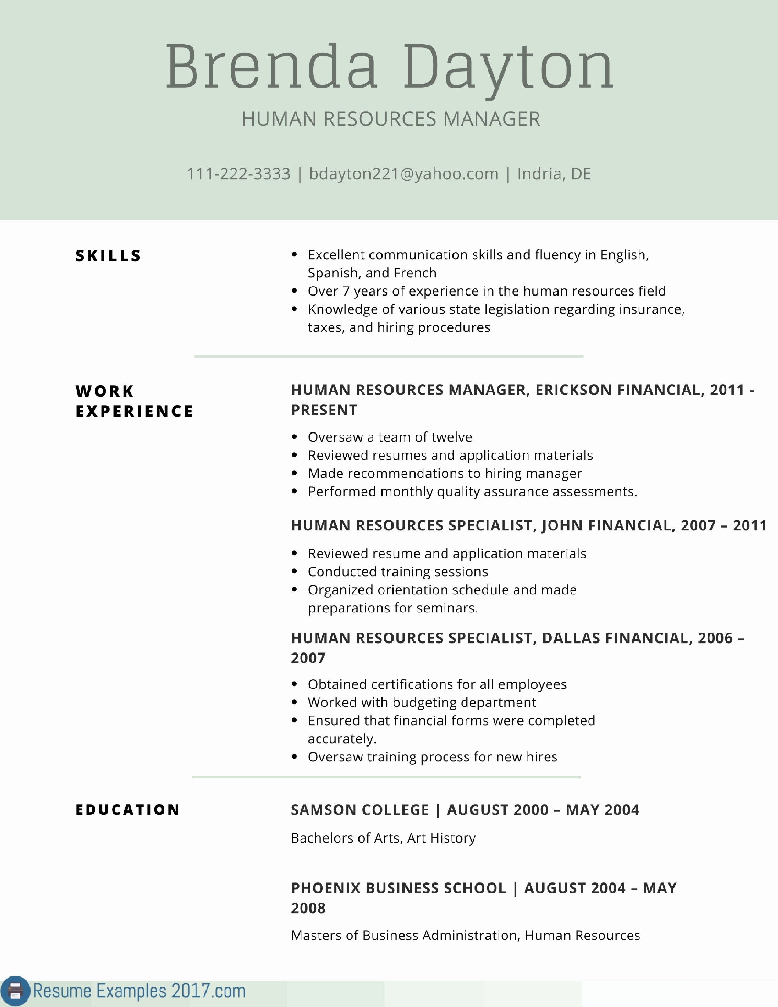 74 Luxury Photos Of Writing An Executive Resume Examples Check More At