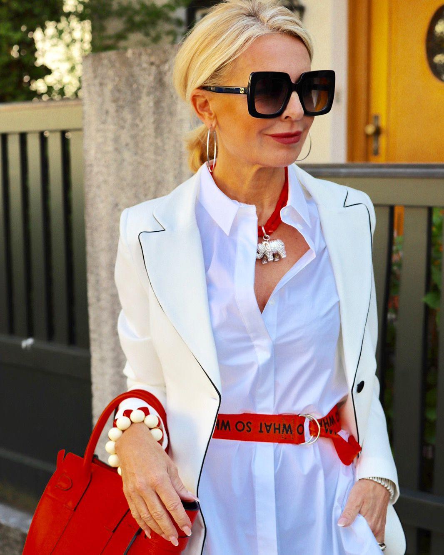 Ideen von Bibi Horst in 2020 | 60er mode, Bekleidungsstile