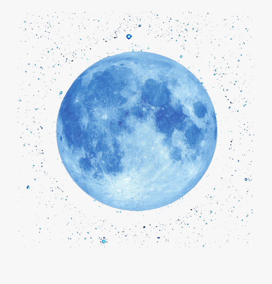 Blue And Full Sky Moon The Clipart Blue Moon Png Free Unlimited Download On Clipartwiki To Search And Explore More Related Png Moon Art Sky Moon Blue Moon